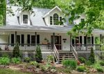 Pre Foreclosure in Waynesville 28785 BRANNON FOREST DR - Property ID: 1109512687