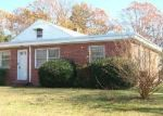 Pre Foreclosure in Asheboro 27205 MCDERMOTT ST - Property ID: 1109536781