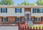 Pre Foreclosure in Suitland 20746 WALTON AVE - Property ID: 1110061460