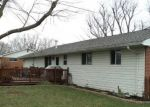 Pre Foreclosure in Greenville 45331 PARKWAY DR - Property ID: 1110231845