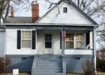 Pre Foreclosure in Metropolis 62960 METROPOLIS ST - Property ID: 1110434168