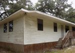 Pre Foreclosure in Bushnell 33513 SW 21ST ST - Property ID: 1110903691
