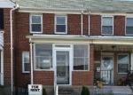 Pre Foreclosure in Dundalk 21222 DUNHAVEN RD - Property ID: 1111277722