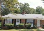 Pre Foreclosure in Fayetteville 28303 GALLOWAY DR - Property ID: 1111664893