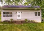 Pre Foreclosure in Akron 44333 OWOSSO AVE - Property ID: 1111996878