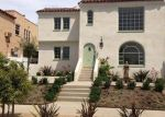 Pre Foreclosure in Los Angeles 90019 S CURSON AVE - Property ID: 1112040671