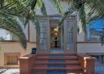 Pre Foreclosure in San Jose 95125 HAMILTON AVE - Property ID: 1112042863