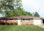 Pre Foreclosure in Dayton 45439 HARBISON ST - Property ID: 1112225486