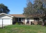 Pre Foreclosure in Sidney 61877 JAMES CT - Property ID: 1112303450