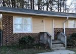 Pre Foreclosure in Durham 27707 BACON ST - Property ID: 1112612215