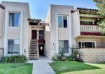 Pre Foreclosure in Orange 92868 W LA VETA AVE - Property ID: 1113151815