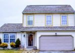 Pre Foreclosure in Canal Winchester 43110 BROOK BAY CT - Property ID: 1113156626