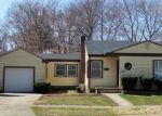 Pre Foreclosure in Cuyahoga Falls 44221 IRONWOOD ST - Property ID: 1113205233