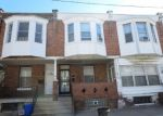 Pre Foreclosure in Philadelphia 19139 N WILTON ST - Property ID: 1113838546