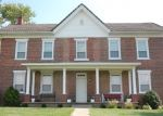 Pre Foreclosure in Mount Vernon 47620 MAIN ST - Property ID: 1114173604