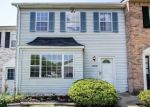 Pre Foreclosure in Upper Marlboro 20772 FLORIN WAY - Property ID: 1114411865