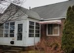 Pre Foreclosure in Toledo 43608 MULBERRY ST - Property ID: 1114619455