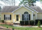 Pre Foreclosure in Creedmoor 27522 CLIFTON AVE - Property ID: 1114658432