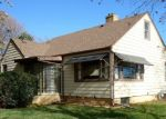 Pre Foreclosure in Storm Lake 50588 LARCHWOOD DR - Property ID: 1115054813