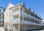 Pre Foreclosure in Ocean City 21842 63RD ST - Property ID: 1115245767