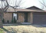 Pre Foreclosure in Glenpool 74033 E 138TH PL - Property ID: 1115720524