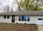 Pre Foreclosure in Richmond 47374 S 18TH PL - Property ID: 1118178884