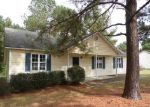 Pre Foreclosure in Clayton 27520 IRVAN ST - Property ID: 1119473971
