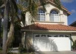 Pre Foreclosure in San Diego 92126 IRONGATE LN - Property ID: 1119910620