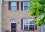 Pre Foreclosure in Suitland 20746 FOREST GLADE LN - Property ID: 1120498380