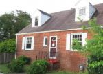 Pre Foreclosure in District Heights 20747 FOSTER ST - Property ID: 1120515911