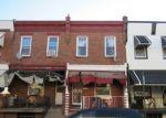 Pre Foreclosure in Philadelphia 19132 N STILLMAN ST - Property ID: 1121836391