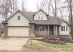 Pre Foreclosure in Newburgh 47630 SHADOW BROOK DR - Property ID: 1123291787