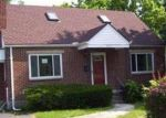 Pre Foreclosure in Dayton 45405 WAMPLER AVE - Property ID: 1124304820