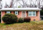 Pre Foreclosure in Wadesboro 28170 W MORGAN ST - Property ID: 1128764261