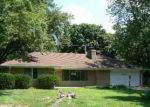 Pre Foreclosure in Fort Wayne 46815 PINEHURST DR - Property ID: 1130052342