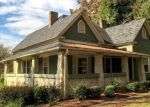 Pre Foreclosure in Rutherfordton 28139 N WASHINGTON ST - Property ID: 1131112688