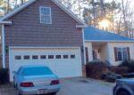 Pre Foreclosure in Sanford 27332 CEDAR RD - Property ID: 1131120568