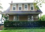 Pre Foreclosure in Oaklyn 08107 GRANT AVE - Property ID: 1131285684