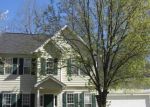 Pre Foreclosure in Mooresville 28115 DEVON FOREST DR - Property ID: 1131784533