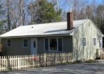 Pre Foreclosure in Litchfield 04350 BUKER RD - Property ID: 1133186486