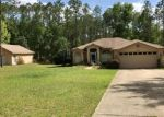 Pre Foreclosure in Dunnellon 34431 SW 82ND LOOP - Property ID: 1133220653