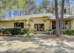 Pre Foreclosure in Hilton Head Island 29926 BIG WOODS DR - Property ID: 1133262699