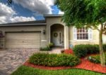 Pre Foreclosure in Sun City Center 33573 LONG CYPRESS DR - Property ID: 1133305171