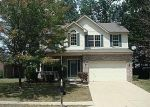 Pre Foreclosure in Beech Grove 46107 STAVE OAK CT - Property ID: 1133448841