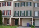 Pre Foreclosure in Lancaster 17603 TOWNHOUSE LN - Property ID: 1133585930