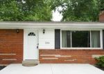 Pre Foreclosure in Milford 45150 DAY CIR E - Property ID: 1133604308