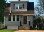 Pre Foreclosure in Cleveland 44109 ARCHMERE AVE - Property ID: 1135958421