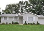 Pre Foreclosure in Niles 44446 NANCY AVE - Property ID: 1136226915