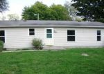 Pre Foreclosure in Greenfield 46140 N CHESTNUT ST - Property ID: 1136440189