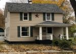 Pre Foreclosure in Fostoria 44830 MAPLE ST - Property ID: 1136507648